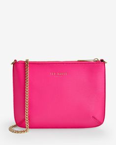 Ted Baker accessories collection - Bright Pink | Bags | Ted Baker