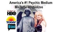 Join Celebrity #Psychic & Spiritual Medium for a FREE Global Web Chat-Class; The Other Side, Angels, Guides & Dearly Departed! Class on June 26th on Meemee.tv (be sure to sign on and create a profile now! )