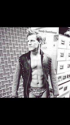 Chris Jericho. THANK YOU CANADA.!!