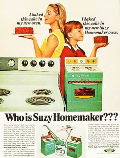 I had a Suzy Homemaker Stove as seen in this vintage ad.