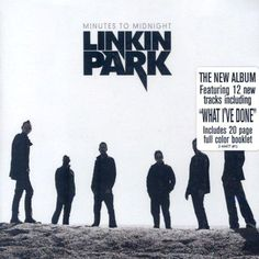 Linkin Park - Paramore radio on pandora.