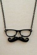 Smarty Gents Necklace $11.99