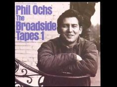 Phil Ochs   Another Country
