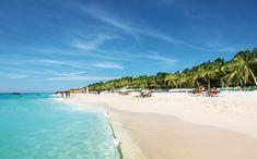 Les 7 plus belles plages du Mexique - Playa del Carmen