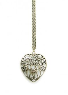 Fancy That Necklace  $16.00