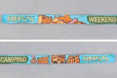 Image result for wristband festival design