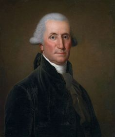 """George Washington --- """"Occupants of public offices love power and are prone to abuse it."""""""