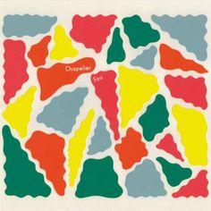 album cover - chapelier fou