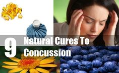 When the head is injured by a physical blow, a concussion results. Concussions require expert medical attention and immediate care from the doctor. Natural cures ...
