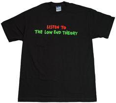 manifest - low end t shirt