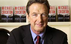 Michael Crichton http://www.famousauthors.org/michael-crichton