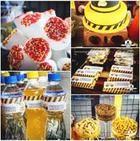 Candy Stations, Pasteles de diseño, Cupcakes decorados, Recuerditos,  Galletas, Decoración, Piñatas y de TODO para tu fiesta en Guatemala!  http://www.labarradulce.com/home.html#