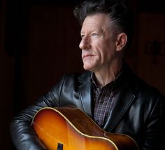 """Lyle Lovett, """"I Will Rise Up/ Ain't No More Cane"""""""