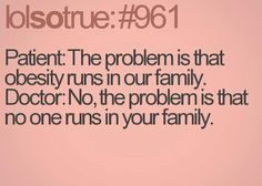 funny......but true.