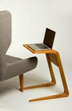 Laptop tafeltje