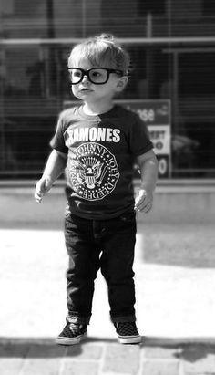 Kids Swag.