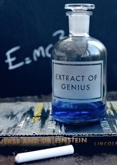 extract of genius Lab Tech, Ravenclaw, Apothecary Bottles, Lydia Martin, Shikamaru, Blue Aesthetic, Artist Aesthetic, Character Aesthetic, The Villain