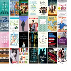 "Wednesday, January 3, 2018: The Charlotte Mecklenburg Library has 14 new bestsellers, 12 new movies, 52 new audiobooks, four new music CDs, 72 new children's books, and 242 other new books.   The new titles this week include ""Your Best Year Ever: A 5-Step Plan for Achieving Your Most Important Goals,"" ""The Healthy Meal Prep Cookbook: Easy and Wholesome Meals to Cook, Prep, Grab, and Go,"" and ""Jumanji."""