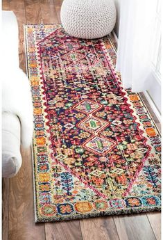 Rugs On Carpet Area
