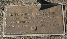 Nathaniel B. Massingill