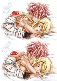 """✰ """"Ne pleure pas Lucy.*"""