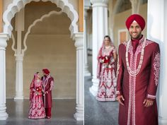 Groom's outfit (most likely in a different color)
