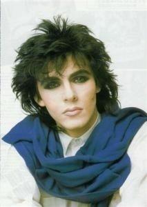 Duran Duran - Nick Rhodes - LOVE this look----yummy! John Taylor, Roger Taylor, Nick Rhodes, Simon Le Bon, Great Bands, Cool Bands, New Wave, Secret Crush, New Romantics