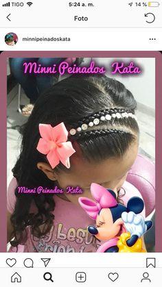 Toddler Hairstyles, Girl Hairstyles, Erika, Hair Makeup, Hair Styles, Fashion, Finger Nails, Beauty, Hair