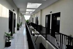 Design kamar kos Plan Hotel, Hotel Floor Plan, Row House Design, Guest House Plans, Boarding House, Apartment Complexes, Dormitory, Gw, Atrium