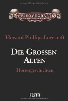 """Sechster Band (von 6) der GESAMMELTEN WERKE. Inhalt: """"Das Unnennbare"""", """"Kühle Luft"""", """"Der schreckliche alte Mann"""", """"Die lauernde Furcht"""", """"Das seltsame Haus hoch oben im Nebel"""", """"Das Grab"""", """"Der böse Geistliche"""", """"Der Hund"""", """"Das Tier in der Höhle"""", """"Nyarlathotep"""", """"Die Fakten über Arthur Jermyn und seine Familie"""", """"Der Fall Charles Dexter Ward..."""