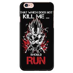 Super Saiyan Majin Vegeta iPhone 5, 5s, 6, 6s, 6 plus, 6s plus phone case - TL00224PC-BLACK