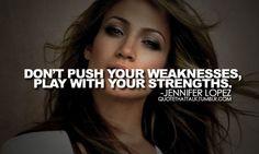 Jennifer Lopez Quotes   Post Info