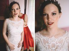 One Shoulder Wedding Dress, Wedding Dresses, Fashion, Dress Wedding, Gowns, Bride Dresses, Moda, Bridal Gowns, Fashion Styles