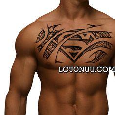 Polynesian, Samoan, Maori, Tribal Tattoo - I want Tattoo Hawaiianisches Tattoo, Tattoo Motive, Samoan Tattoo, Body Art Tattoos, Sleeve Tattoos, Buddha Tattoos, Hand Tattoos, Tatoos, Hawaiian Tribal Tattoos