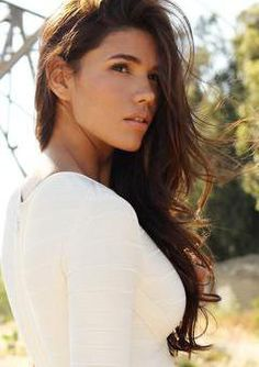 Official profile of Mexican fashion model Paloma Jimenez born in Acapulco, Guerrero, Mexico. Wife of Vin Diesel