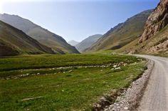 Tash Rabat, Kyrgyzstan trueworldtravels.com