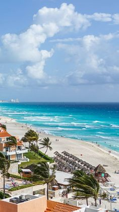 #mexico #travel #beach #vacation Beach Holiday, Mexico Travel, Travel Guide, Vacation, Water, Outdoor, Norte, Gripe Water, Outdoors