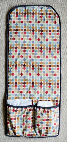 Sew-up-a-changing-mat-for-a-baby-in-less-than-30-minutes.jpg (760×1608)