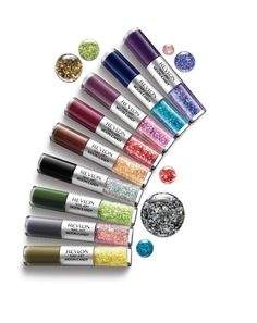 Revlon : 3 collections, 3 effets