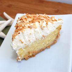 Sweet Pea's Kitchen » Coconut Creme Pie