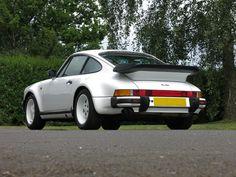 1987 Porsche 911 930 Turbo - Silverstone Auctions 1987 Porsche 911, Porsche 930 Turbo, 911 Turbo, Cars, Sports, Autos, Hs Sports, Car, Automobile