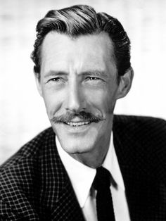 John Carradine (born Richmond Reed Carradine,  actor, best known for his roles in horror films/Westerns/ Shakespearean theater. He was the patriarch of the Carradine family, (Grapes Of Wrath, Stagecoach)1906-88