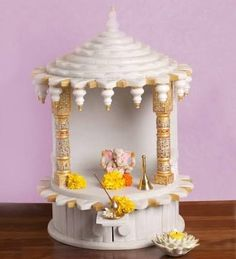 Image result for marble temple for home