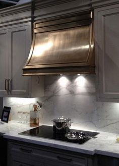 30 best exhaust hood images kitchen dining kitchen armoire rh pinterest com