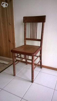 Muuramen tuolitehtaan tuoli
