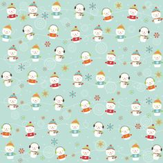 RileyBlake Christmas Fabric