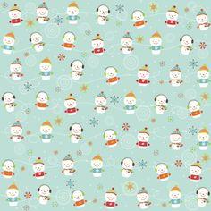 RileyBlake Christmas Fabric