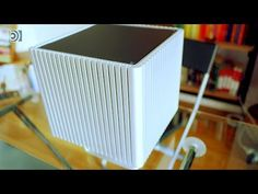Análisis Streacom DB4: ¿el ordenador más bonito del mundo? - YouTube