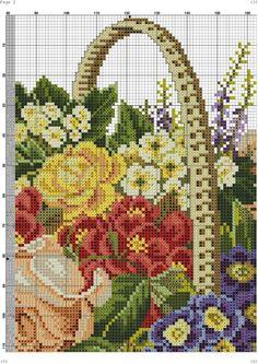 Gallery.ru / Фото #9 - 126 - kento / kosz kwiatów 5/8