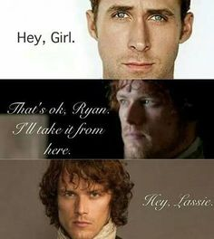 Hah - I didn't think anyone could out do Ryan for me, but oh yah- Jamie has done it!